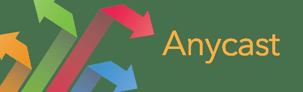 Anycast DNS CDN